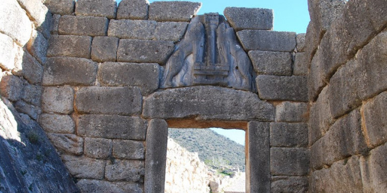 Βρέθηκε ο τάφος του Αγαμέμνωνα
