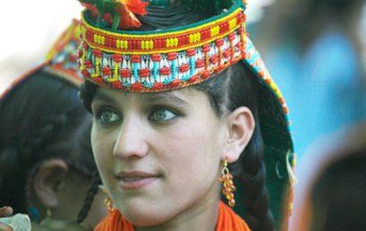 Καλάς: Οι Έλληνες των Ιμαλαΐων