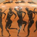 «Αρχαίοι ελληνικοί ρυθμοί» μαζί με τον μουσικό Γιάννη Χατζή