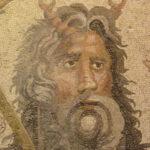 Ωκεανός: Τηθύς, Φόρκυς, Κρόνος, Ρέα, θεολογική ερμηνεία κατά Κρατύλο και Πρόκλο