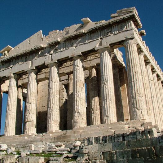 Τα δικαστήρια στην Αρχαία Αθήνα